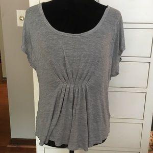Soft Joie Gray T-Shirt